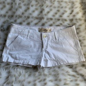 EUC Hollister Shorts